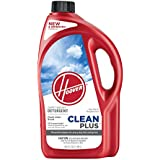 HOOVER AH30330NF Carpet Cleaner and Deodorizer, Cleanplus 2X Concentrated Formula, 64 oz