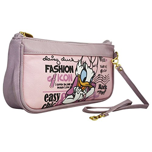 Pochette Clutch Accademia Bag Woman Baguette Tote Bag Duck Disney Shoulder Ladies Handbag Daisy nn7PqF