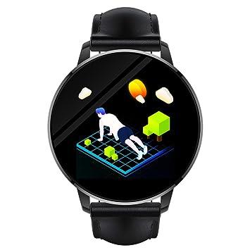 Docooler OUKITEL W3 Smart Watch Sport Wristband 1.3inch ...