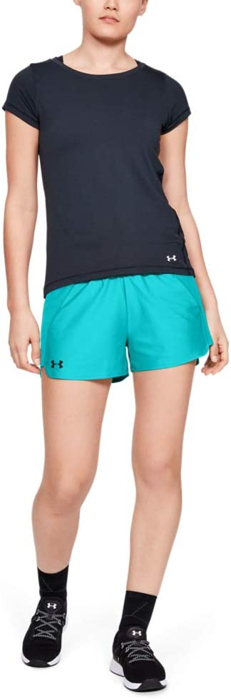 Short Play Up 2.0 Femme Under Armour Play Up 2.0