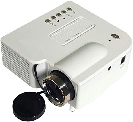 CZX 1080P LED proyector de vídeo, proyector 3D portátil Inicio ...