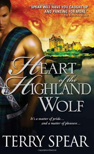 Download Heart of the Highland Wolf ebook