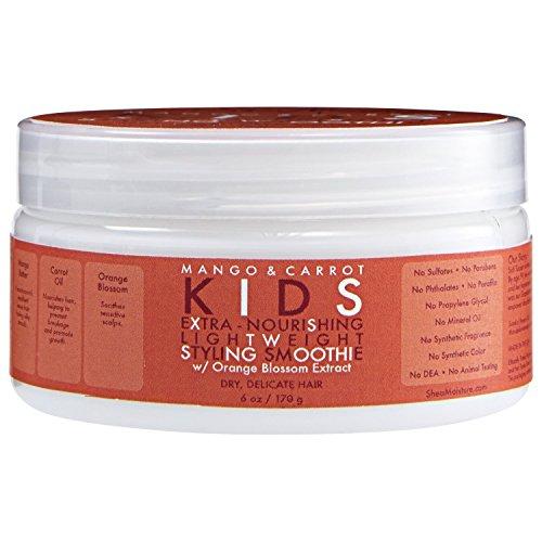 Kids Extra Nourishing Style Smoothie