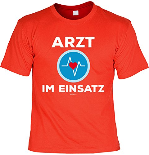 T-Shirt - Faschings-Shirt Artz - das besondere Shirt mit coolem Print als tolles Outfit oder ideales Geschenk zum Karneval / Fasching