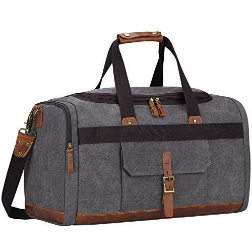Canvas Golf Travel Bag - 1