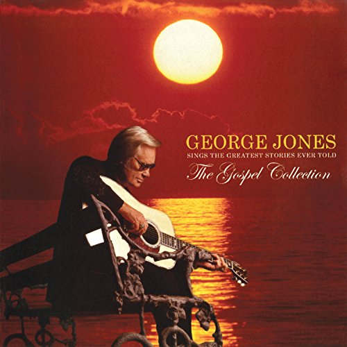 The Gospel Collection: George Jones Sings The Greatest Stories Ever Told ()