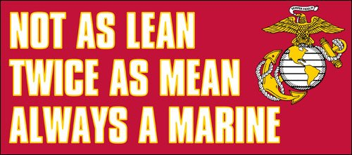 Compare Price Marine Corps Bumper Stickers On