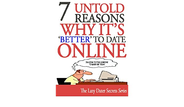 Untold secrets of dating