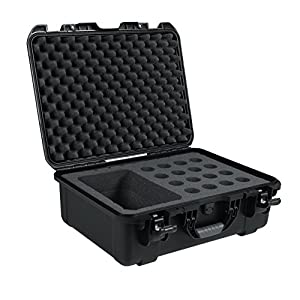 Gator Cases Titan Series Water Proof Injectio...