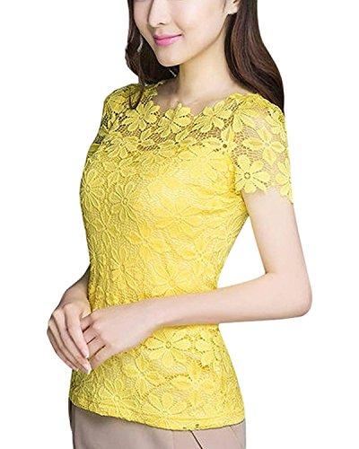 ZANZEA Womens Blouse Sleeve T Shirt product image