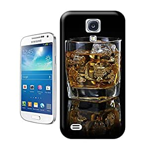 Unique Phone Case Cup Bourbon shot Hard Cover for samsung galaxy s4 cases-buythecase