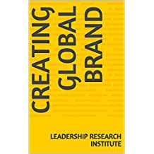 Creating global brand (French Edition)