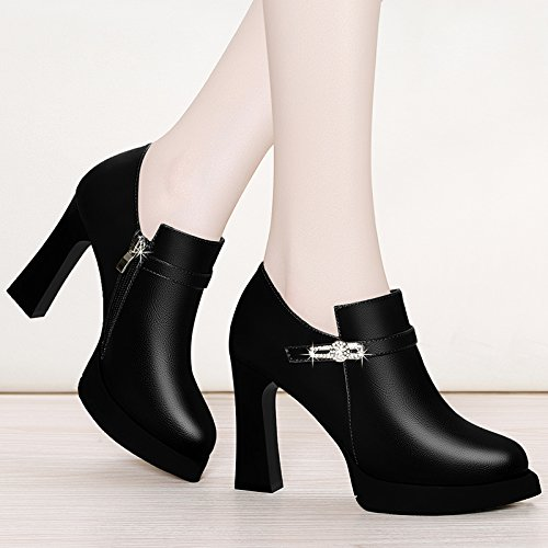 Gtvernh Solo Tacon Alto Zapatos off 60 Primavera Mujer De Nuevo B5PwOg5q