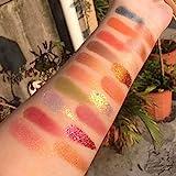 Pro 35 Colors Glitter Eyeshadow