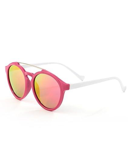 Nuevos gafas de sol de los niños de la muchacha de la marea de las gafas