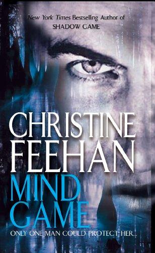 Mind Game Ghostwalker Book 2 By Christine Feehan