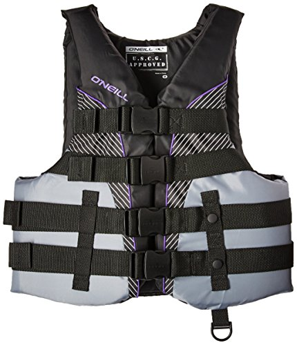 O'Neill   Women's SuperLite USCG Life Vest - Womens Summer Shorts Oneill