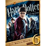 Harry Potter & Half-Blood Prince: Ultimate Edition