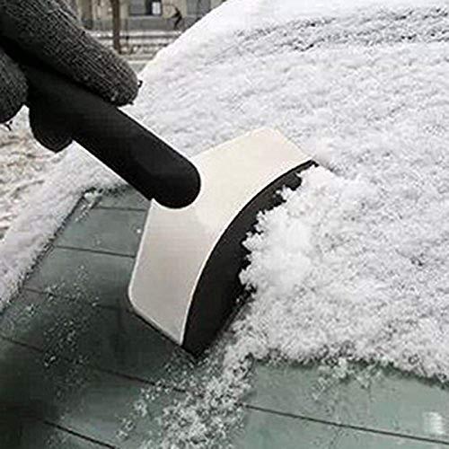 XZANTE Ice Scraper Car Van Window Snow Frost Remover Ergonomic Grip by