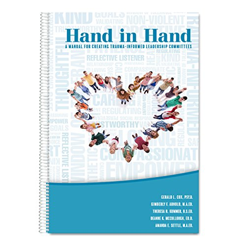 Hand In Hand - 8