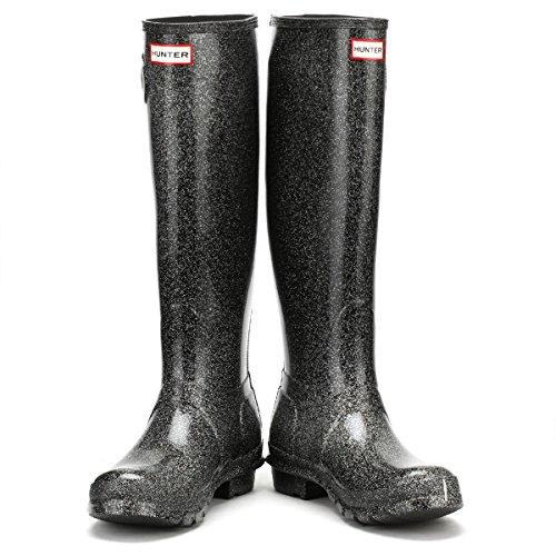 Tall Starcloud Boots Black Rain Hunter Original Womens qtCxwCf1E