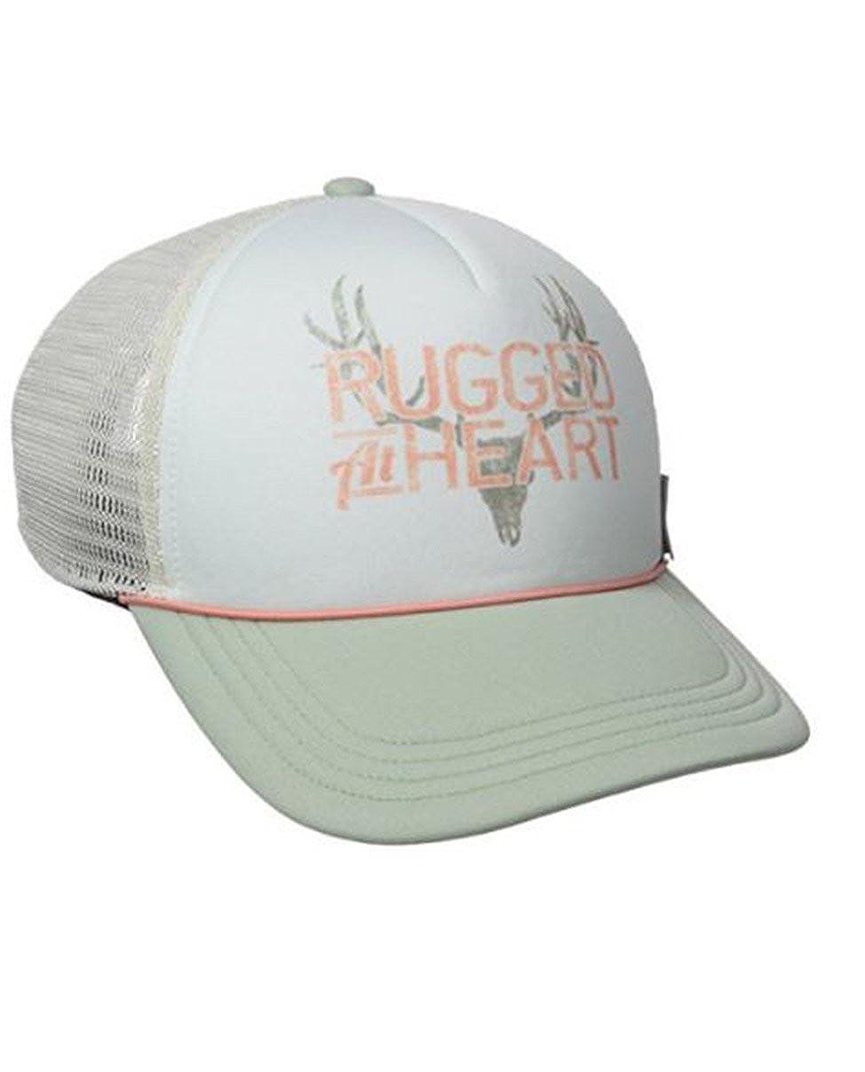 Carhartt Mujer Gorra Hartline - Mist Sombrero gorra de beisbol ...