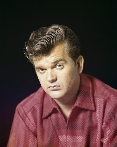 Conway Twitty Country Music Legend Iconic 16x20 Poster