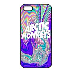ARCTIC MONKEYS Phone Case for iPhone 5S Case