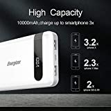 Energizer HIGH TECH Fast Charging, High Capacity