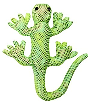 Marvelous Shimmering Green Colored Bean Bag Rainforest Lizard By Andrewgaddart Wooden Chair Designs For Living Room Andrewgaddartcom