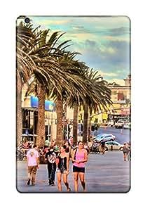 Special Mary David Proctor Skin Case Cover For Ipad Mini/mini 2, Popular Locations Hermosa Beach Phone Case