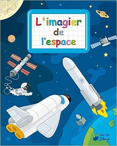 Espace (imagiers créatifs) pdf epub