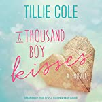 A Thousand Boy Kisses: A Novel | Tillie Cole