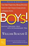 Boys!, William Beausay, 0785265287