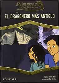 El dragonero más antiguo (Los dragones de Nalsara): Amazon