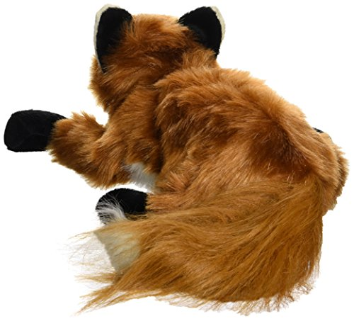 Folkmanis Small Red Fox Hand Puppet