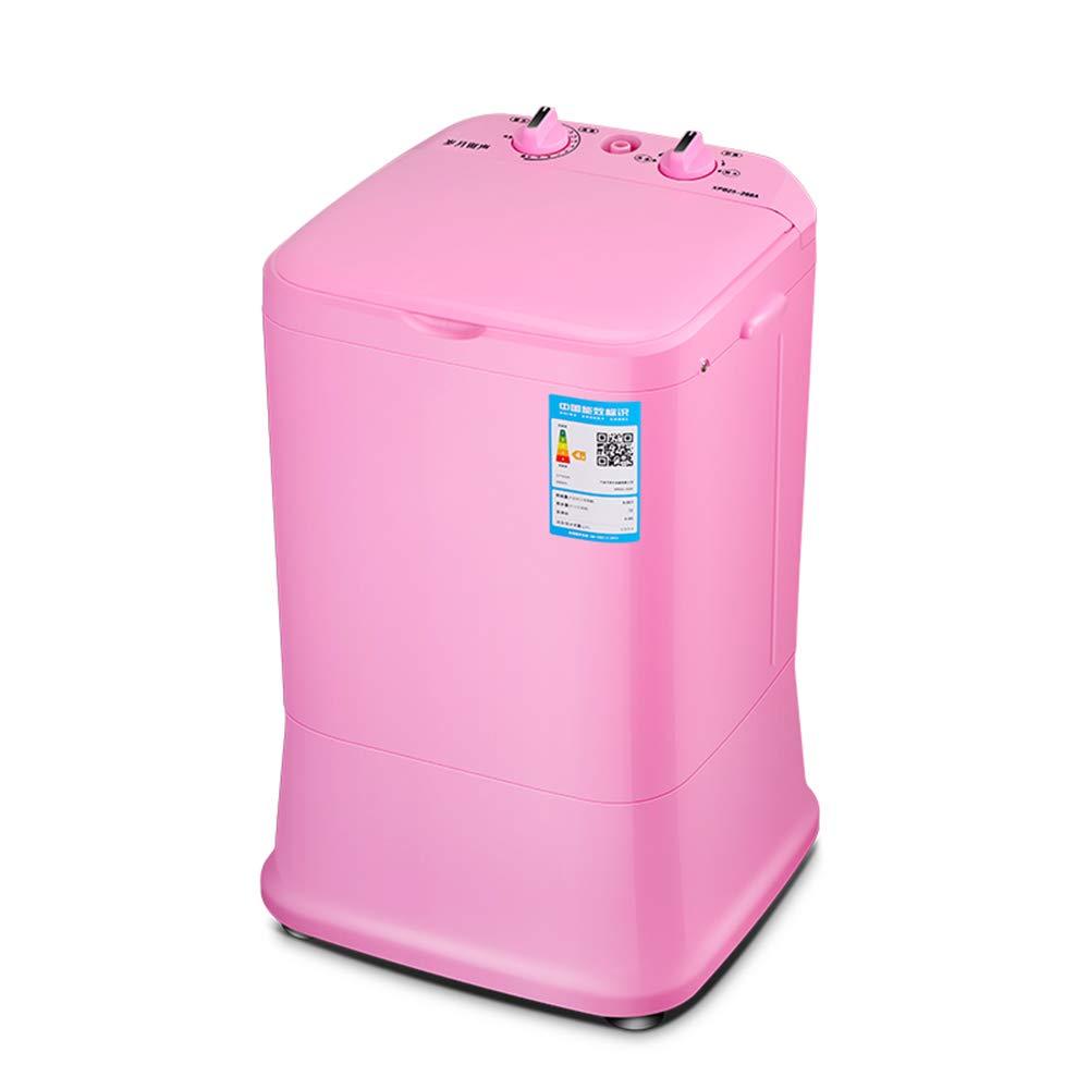 Lavadora Feifei Ahorro de energía semiautomática del hogar Mini máquina de la Manera 150W: Amazon.es: Hogar