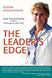 The Leader's Edge, Susan Hodgkinson, 0595359892