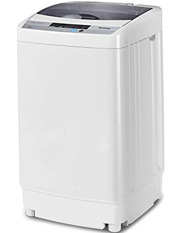 All-in-One Combination Washers & Dryers | Amazon com
