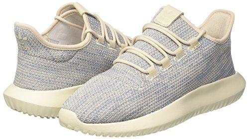 adidas Originals Tubular Shadow Ck Shoes 12.5 D(M) US Tactile Blue/Chalk White
