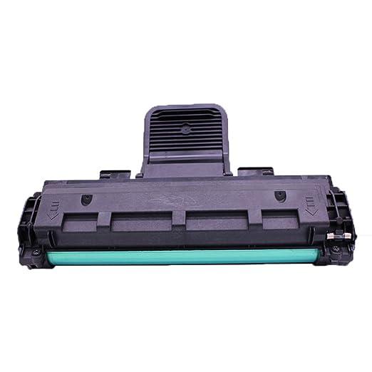 TonxIn Compatible con el Cartucho de tóner Samsung MLT-D108S para ...