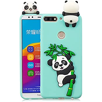 Amazon.com: IJIA Case for Huawei Y7 Prime 2018/Huawei Y7 ...