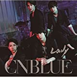 Lady(初回限定盤B)