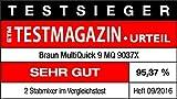 Braun MQ9037X Multiquick 9 ACTIVEBlade Technology