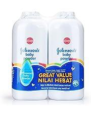 Johnson's Baby Classic Powder