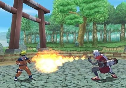 Atari Naruto - Juego (No específicado): Amazon.es: Videojuegos