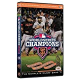 2012 World Series Champions: San Francisco Giants by A&E Entertainment