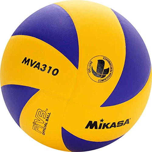 Mikasa Mva310 Official Olympic Volleyball Match Playing Practice Training Ball