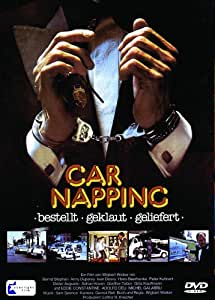 Car Napping [Import allemand]