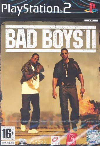 Bad boy 2 game ps2 non casino resorts in las vegas